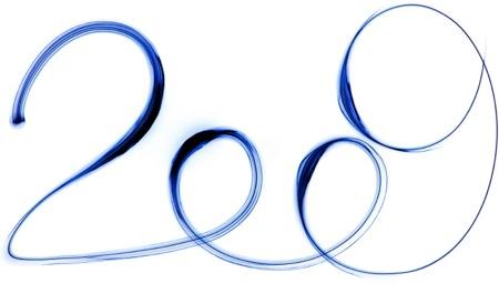 Godt nytår 2009