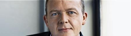 Velkommen til Danmarks nye statsminister...