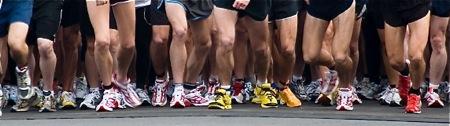 Nu skal alle mine medarbejdere løbe maraton i 2009!
